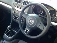 Used VW Golf TSI S 2dr