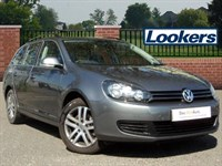 Used VW Golf TDI 140 SE 5dr