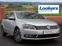 Used VW Passat TDI Bluemotion Tech Sport 5dr