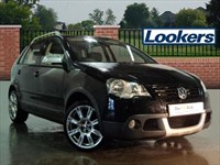 Used VW Polo Dune TDI 5dr