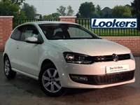 Used VW Polo Match Edition 3dr DSG