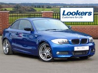 Used BMW 118d 1-series Sport Plus Edition 2dr