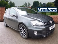 Used VW Golf TDi 170 GTD 5dr DSG