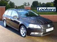 Used VW Passat TDI Bluemotion Tech S 5dr DSG