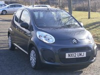 Used Citroen C1 1.0i VT 3dr