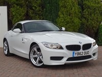 Used BMW Z4 20i sDrive M Sport 2 door