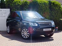 Used Land Rover Freelander 2 SD4 SE Tech 5 door Auto