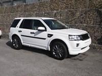 Used Land Rover Freelander TD4 Dynamic 5 door