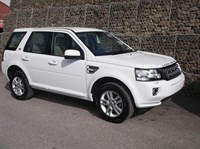 Used Land Rover Freelander SD4 XS 5 door Auto