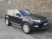 Used Land Rover Range Rover SD4 Pure 5 door