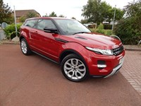 Used Land Rover Range Rover SD4 Dynamic 3 door