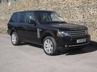 Used Land Rover Range Rover TDV8 Vogue SE 4 door Auto