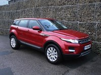 Used Land Rover Range Rover SD4 Pure 5 door [Tech Pack]