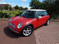 Used MINI Cooper Cooper 3 door