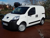 Used Peugeot Bipper 1.3 HDi 75 S [SLD] [non Start/Stop]