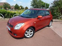 Used Suzuki Swift GLX 5 door
