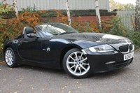 Used BMW Z4 2.0i SE 2 door
