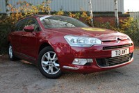 Used Citroen C5 HDi 16V VTR+ 5 door