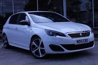 Used Peugeot 308 BlueHDi 180 GT 5 door EAT6