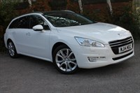 Used Peugeot 508 508 SW e-HDi 115 Allure 5 door EGC