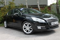Used Peugeot 508 508 e-HDi 115 Active 4 door EGC