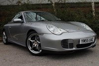 Used Porsche 911 2 door