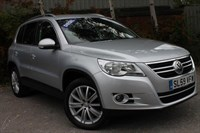 Used VW Tiguan TDi Sport 5 door