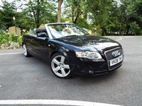 Used Audi A4 TDi 2 door