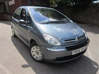 Used Citroen Xsara 1.6i 16V Desire 5 door