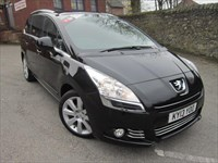 Used Peugeot 5008 e-HDi 115 Allure 5 door EGC
