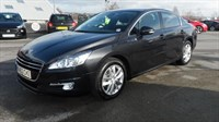 Used Peugeot 508 508 HDi 163 Active 4 door Auto