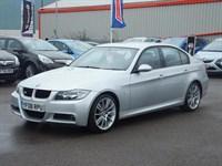 Used BMW 320i 3 SERIES M Sport [170] 4 door