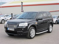 Used Land Rover Freelander 2 Td4 HSE 5 door Auto