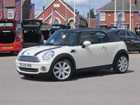 Used MINI Cooper Cooper 2 door