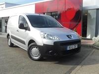Used Peugeot Partner 850 S HDi 90 Van