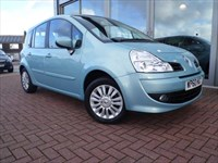 Used Renault Modus Dynamique 5 door Auto