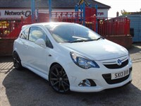 Used Vauxhall Corsa T VXR Nurburgring Edition 3 door