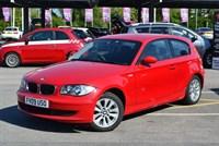 Used BMW 116i 1 SERIES [2.0] ES 3 door