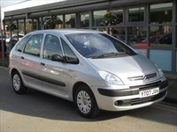 Used Citroen Xsara 1.6i 16V LX 5 door