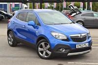 Used Vauxhall Mokka CDTi SE 5 door Auto