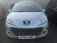 Used Peugeot 207 VTi Active 5 door Auto