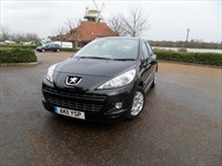 Used Peugeot 207 HDi 92 Active 5 door