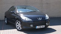 Used Peugeot 307 Allure 2 door