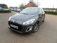 Used Peugeot 308 e-HDi 112 Active 5 door EGC