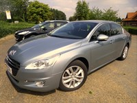 Used Peugeot 508 508 e-HDi 112 Active 4 door EGC