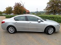 Used Peugeot 508 508 e-HDi 112 SR 4 door EGC