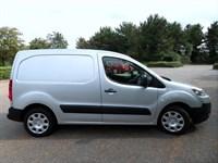 Used Peugeot Partner 625 HDi 75 Professional Van