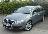 Used VW Passat S TDI 5 door
