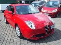 Used Alfa Romeo Mito 16V Lusso 3 door