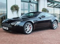 Used Aston Martin Vantage 2 door